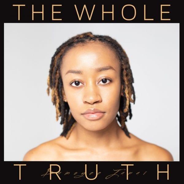 Damoyee Janai 'The Whole Truth' T-Shirt